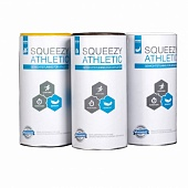 SQUEEZY ATHLETIC